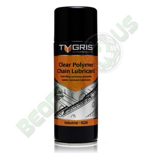 Tygris R228 Clear Polymer Chain