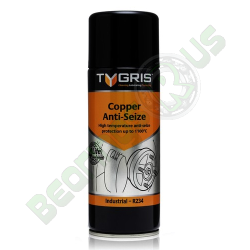 R234 Copper Anti Seize