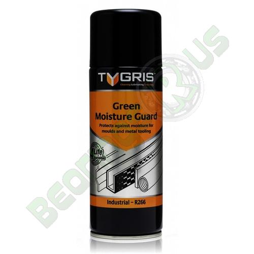 Tygris R266 Green Moisture Guard