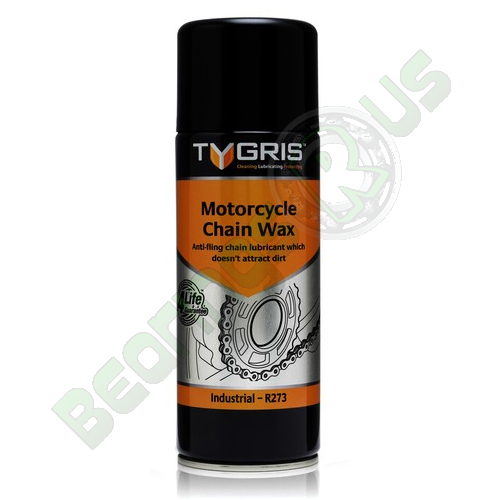 Tygris R273 Motorcycle Chain Wax