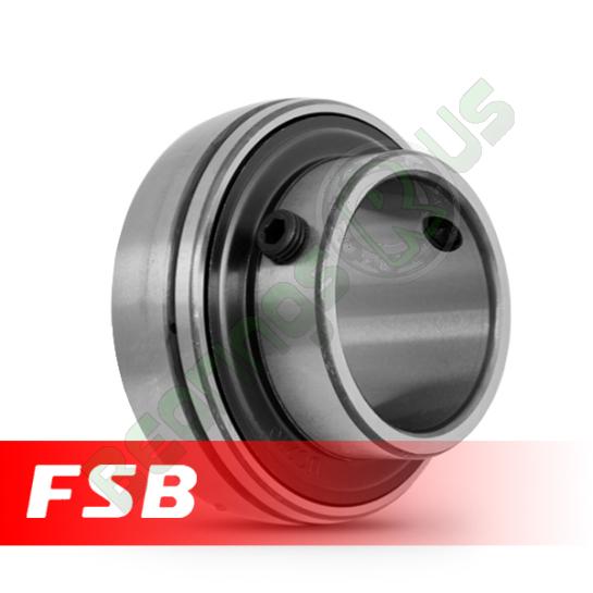"UC205-14 FSB Self Lube Bearing Insert 7/8"" Shaft (1025-7/8)"