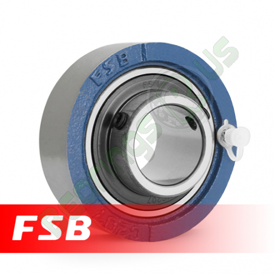 UCC204 FSB Self Lube Cartridge Unit 20mm Shaft