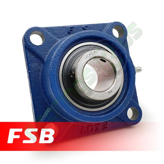 UCFX10-31 FSB Self Lube 4 Bolt Flange Unit 1.15/16 Shaft (MSF1.15/16)