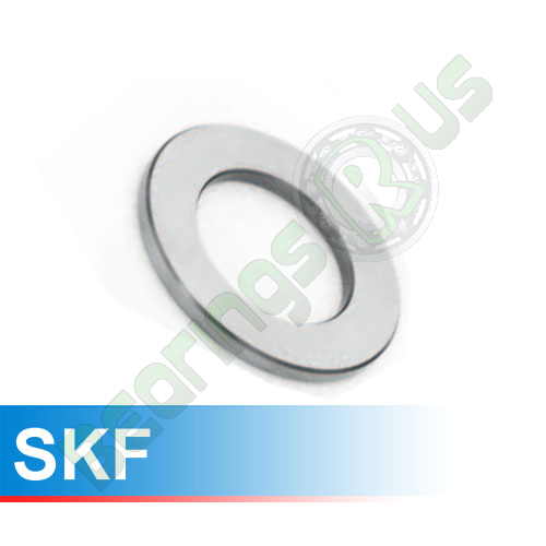 WS 81111 SKF Needle Shaft Washer 55x78x5mm