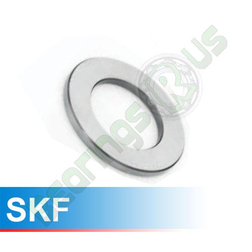 WS 81122 SKF Needle Shaft Washer 110x145x7mm