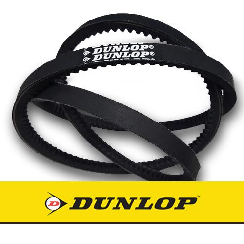 "AX19 (13x483Li) Dunlop Cogged (CRE) AX Section V Belt - 19"" Inside Length"