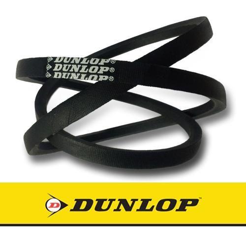 SPZ500 (9.7x500 Lp) Dunlop SPZ Section Wedge Belt - 462mm Inside Length