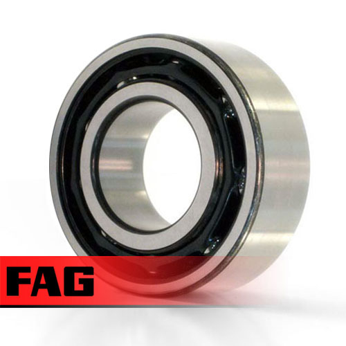 3201BB-TVH FAG Double Row Angular Contact Bearing 12x32x15.9mm