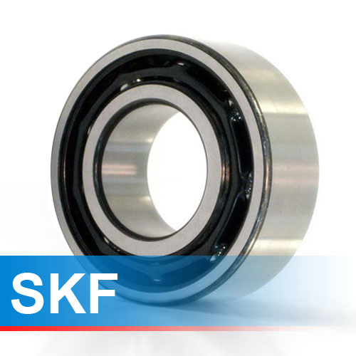 3222A SKF Double Row Angular Contact Bearing 110x200x69.8mm