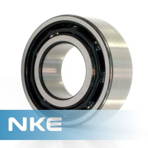 LJT1 1/4 NKE Single Row Angular Contact Bearing 1 1/4 x 2 3/4 x 11/16""