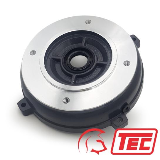 TEC D100/B14 Flange