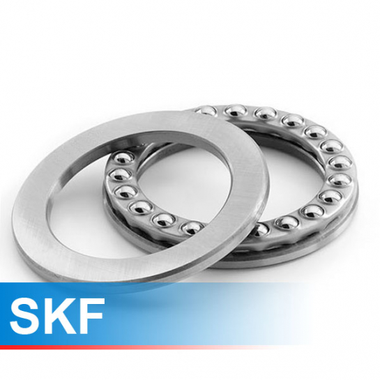 51180F SKF Single Direction Thrust Bearing 400x480x65mm