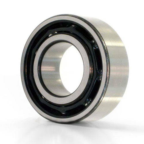 3201-B-2RS-TV NKE Angular contact ball bearing 12x32x15.9mm