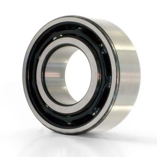 7207-BE-TVP-2RSR NKE Angular contact ball bearing 35x72x17mm
