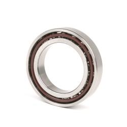 NJ308ECP/C4 SKF Cylindrical Roller Bearing 40x90x23mm