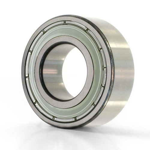 3202-BD-XL-2Z-C3 FAG Angular contact ball bearing