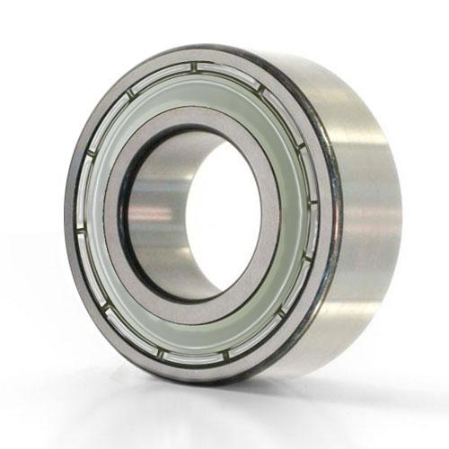 3207-BD-2Z-TVH FAG Angular contact ball bearing 35x72x27mm