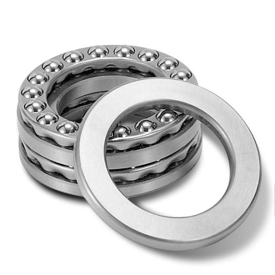 52212 NSK Axial deep groove ball bearing 50x95x46mm