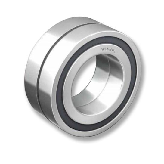 BSN3572DDUHP2B NSK Axial angular contact ball bearing 35x72x34mm