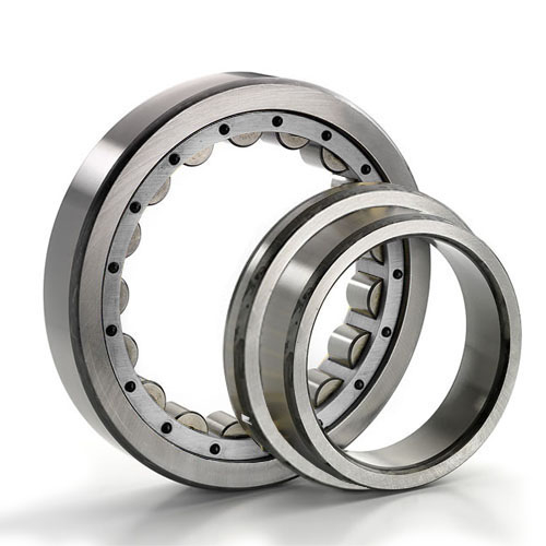 NJ2318-E-M6-C3 NKE Cylindrical roller bearing 90x190x64mm