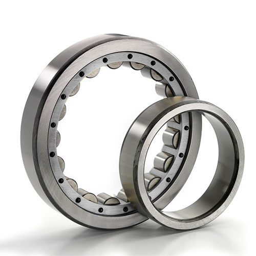 NUP310-E-TVP2 FAG Cylindrical Roller Bearing 50x110x27mm 8920x128x272mm
