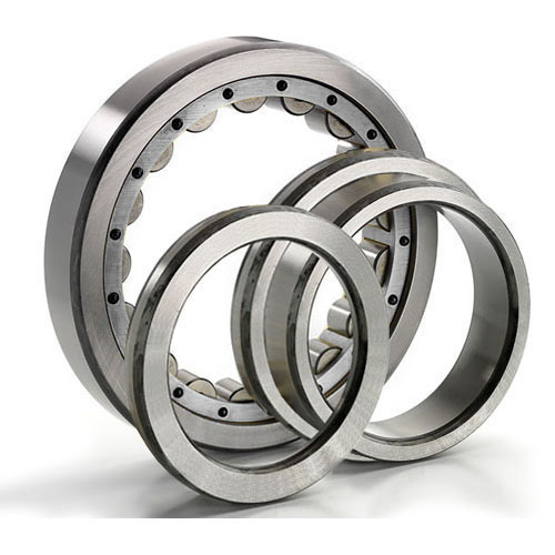 NUP309EWC3 NSK Cylindrical roller bearing 45x100x25mm