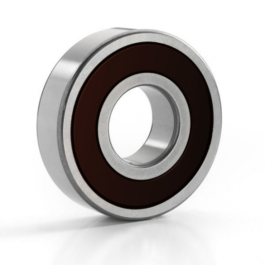 S61807-2RS Div Deep groove ball bearing 35x47x7mm