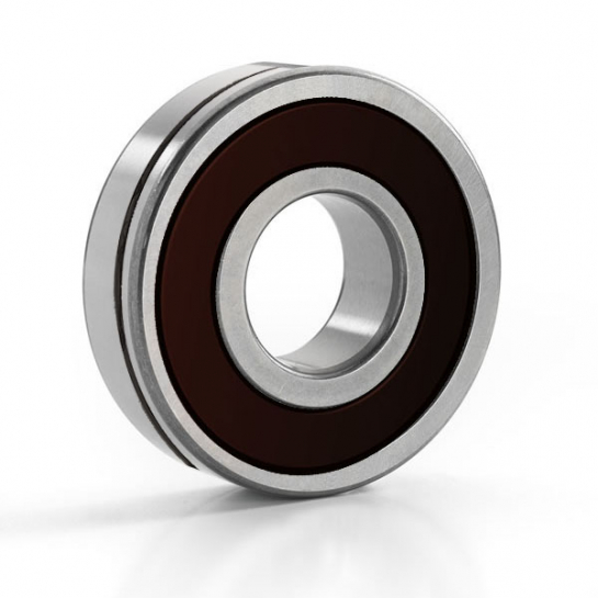 63/22NR NSK Deep groove ball bearing