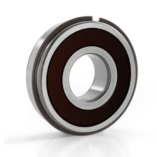 S6201-2RS-NR ZEN Deep groove ball bearing 12x32x10mm