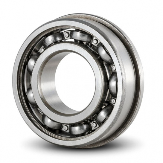 MF115-2Z ZEN Deep groove ball bearing 5x11x4mm