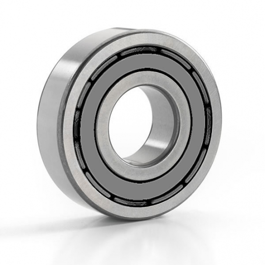 6302-2Z FAG Deep groove ball bearing 15x42x13mm