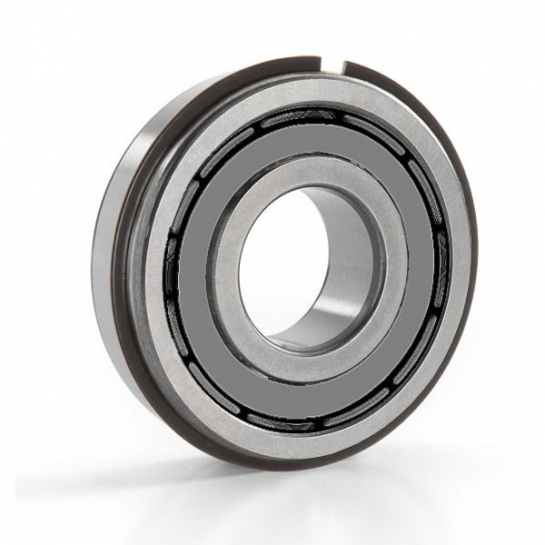6213ZNR NSK Deep groove ball bearing