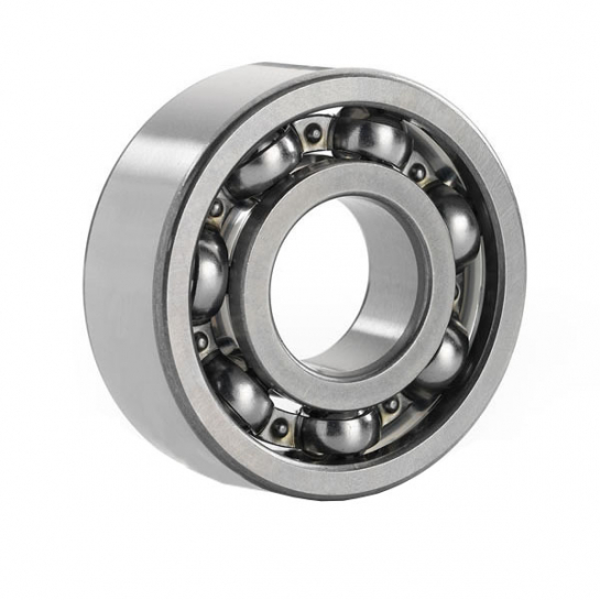 4217-B-TVH FAG Deep groove ball bearing 85x150x36mm