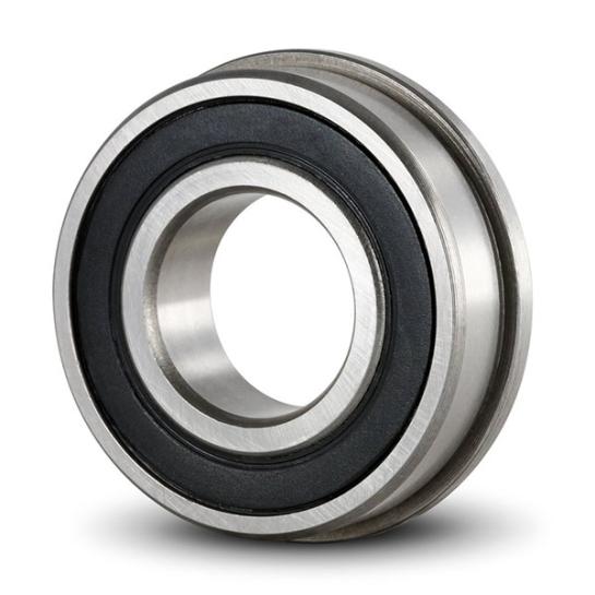 F604-2RS ZEN Deep groove ball bearing 4x12x4mm