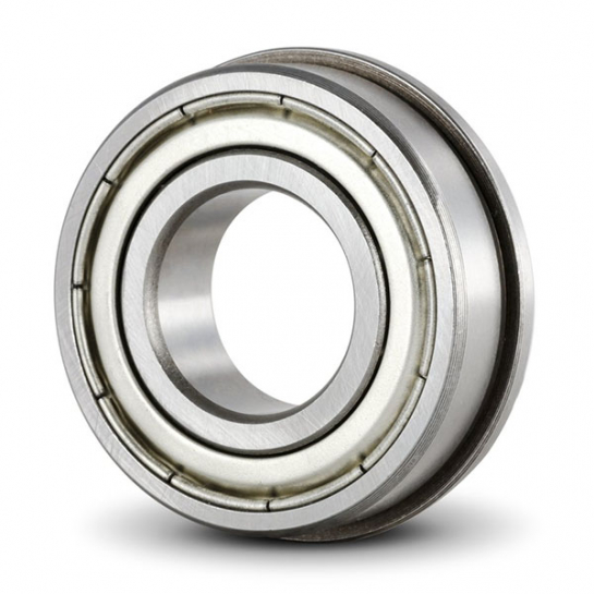 W637/3-2Z SKF Deep groove ball bearing 3x6x3mm