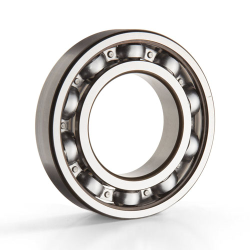 16016-C3 NKE Deep groove ball bearing 80x125x14mm
