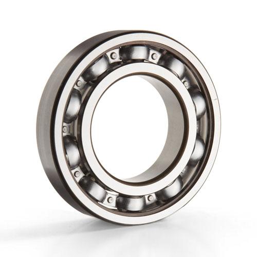16017-C3 NKE Deep groove ball bearing 85x130x14mm