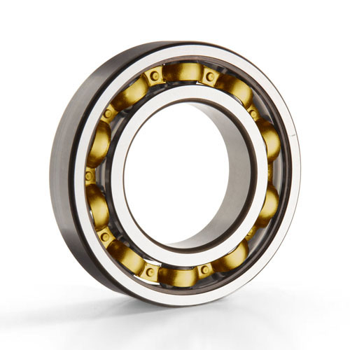 16044-M FAG Deep groove ball bearing 220x340x37mm
