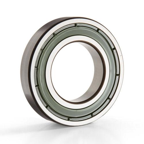16004-2Z NKE Deep groove ball bearing 20x42x8mm