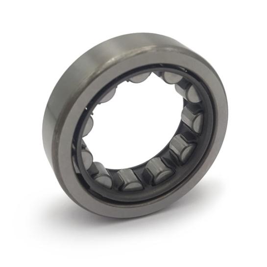 RNU306 SKF Cylindrical roller bearing 42x72x19mm