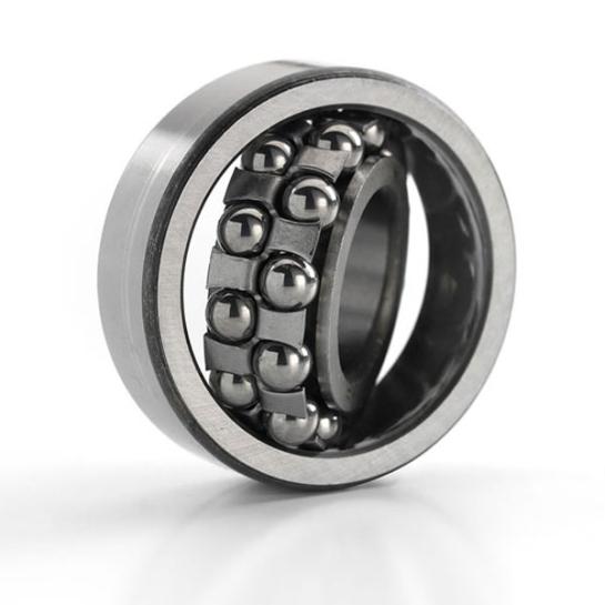 1307ETN9/C3 SKF Self-aligning ball bearing