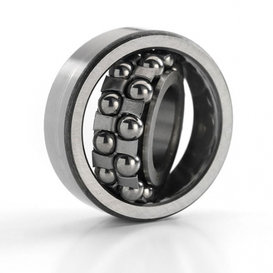 2202MC3 NSK Self-aligning ball bearing 15x35x14mm