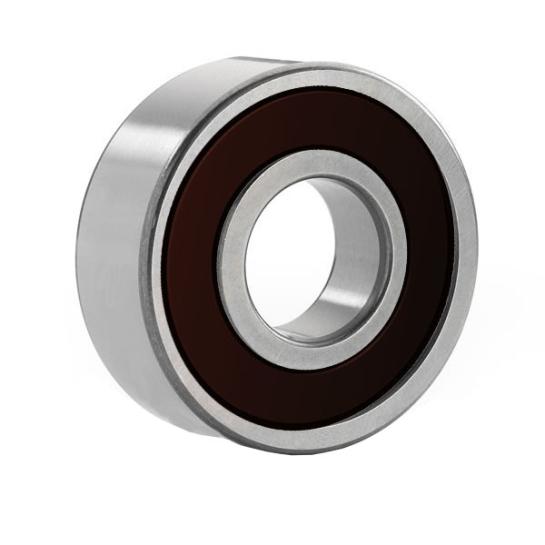 23022RSN NSK Self-aligning ball bearing 15x42x17mm