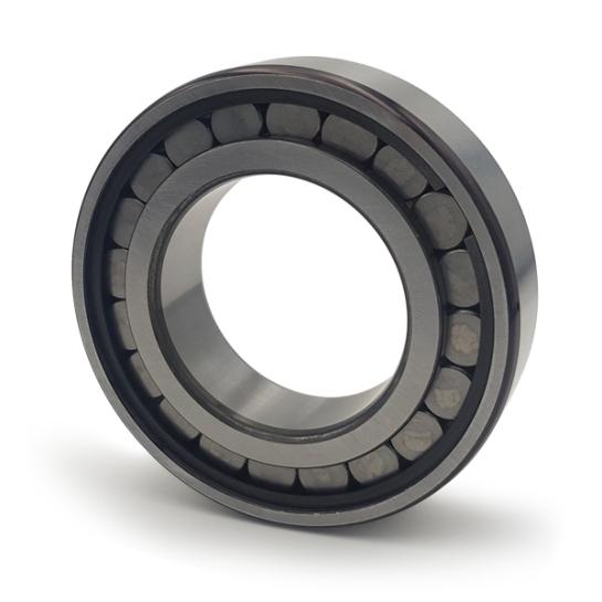 NNF5016-A-2LS-V NKE Cylindrical roller bearing 80x125x60mm
