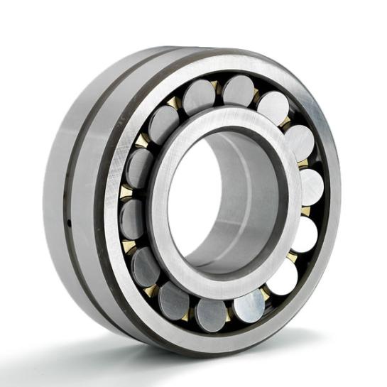 21318-E1-K-C3 FAG Spherical roller bearing 90x190x43mm