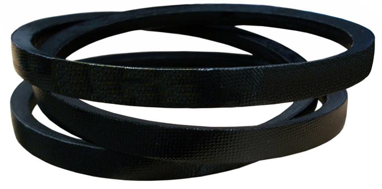 A45.5 SWR Wrapped V-belt
