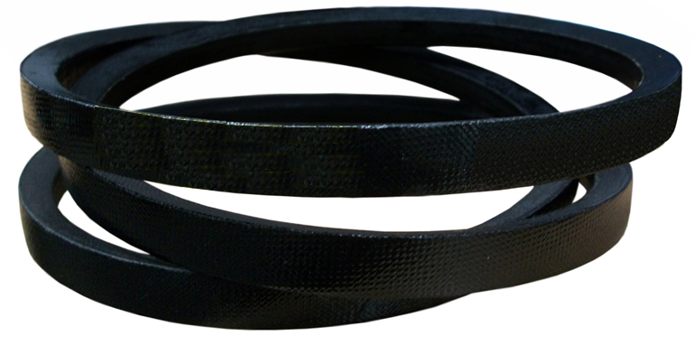 B55 SWR Wrapped V-belt