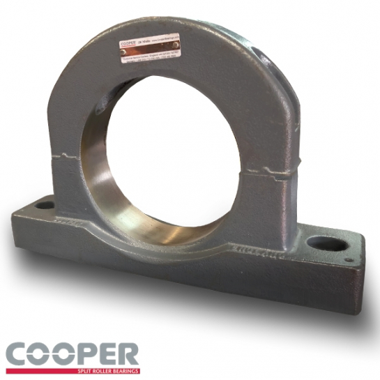 P03 Cooper Split Pedestal