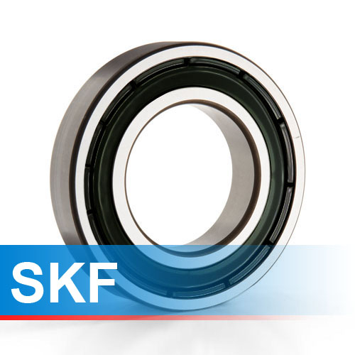 61806-2RZ SKF Low-Friction Sealed Deep Groove Ball Bearing 30x42x7mm