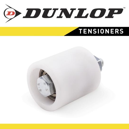 R27 Dunlop Tensioner Roller for Belt Drives